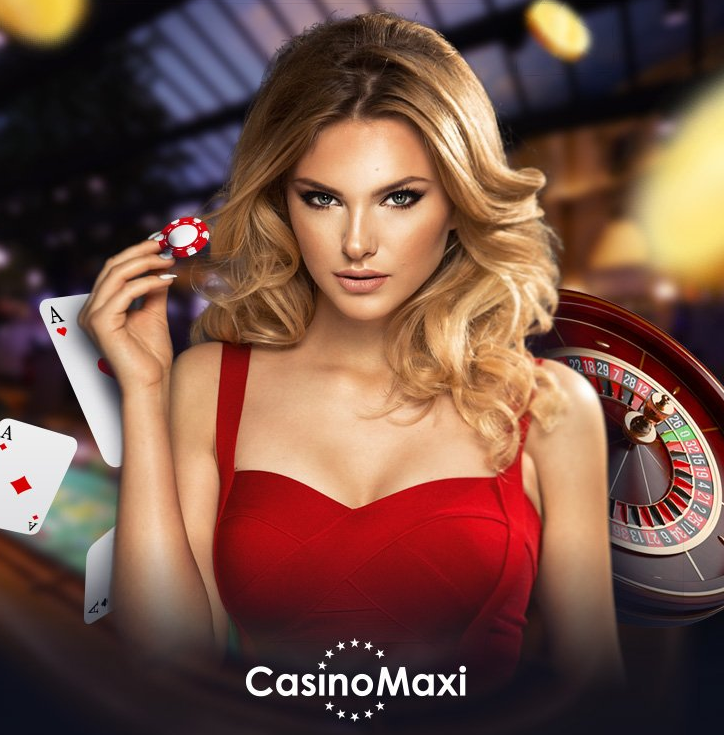 CasinoMaxi'de Oyna