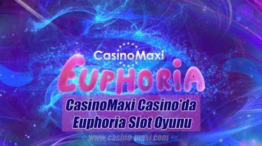 Slot Casino Oyunu